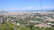 Η Βαρκελώνη από ψηλά