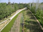 Οι κήποι του ποταμού Túria
